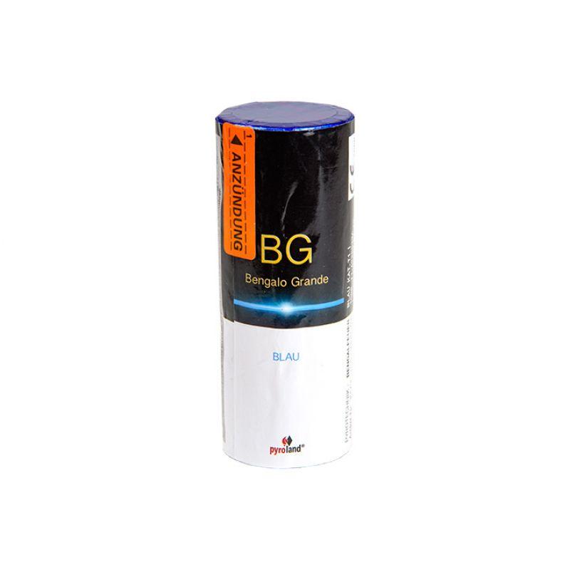 Jetzt Bengalo Grande Blau 60s ab 3.99€ bestellen