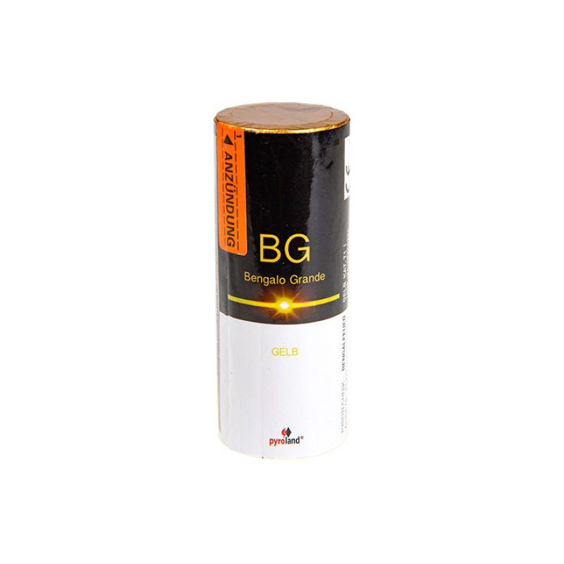 Jetzt Bengalo Grande Gelb 60s ab 3.99€ bestellen