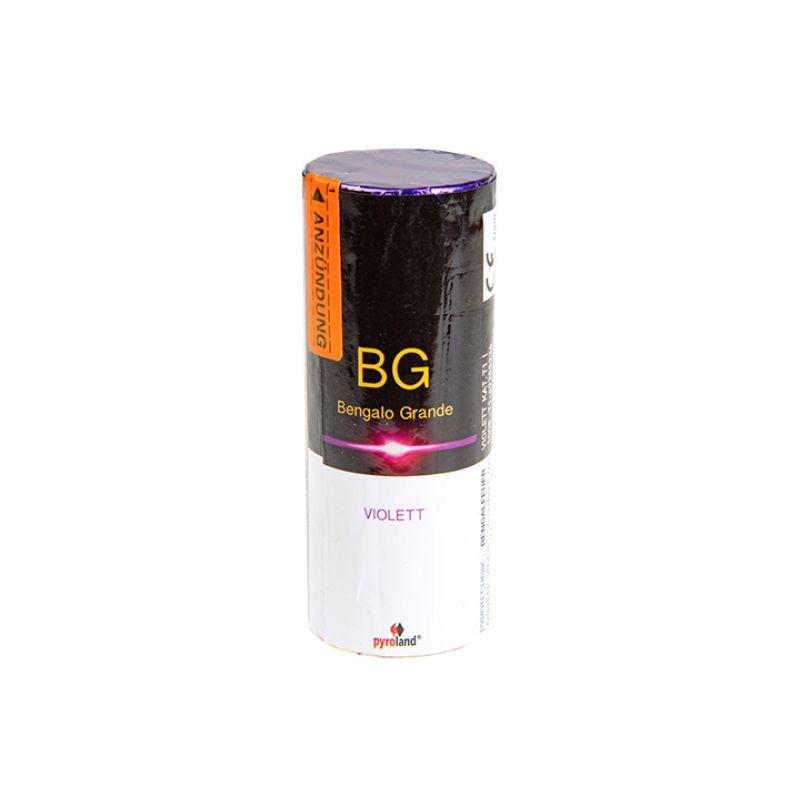 Jetzt Bengalo Grande Violett 60s ab 3.99€ bestellen