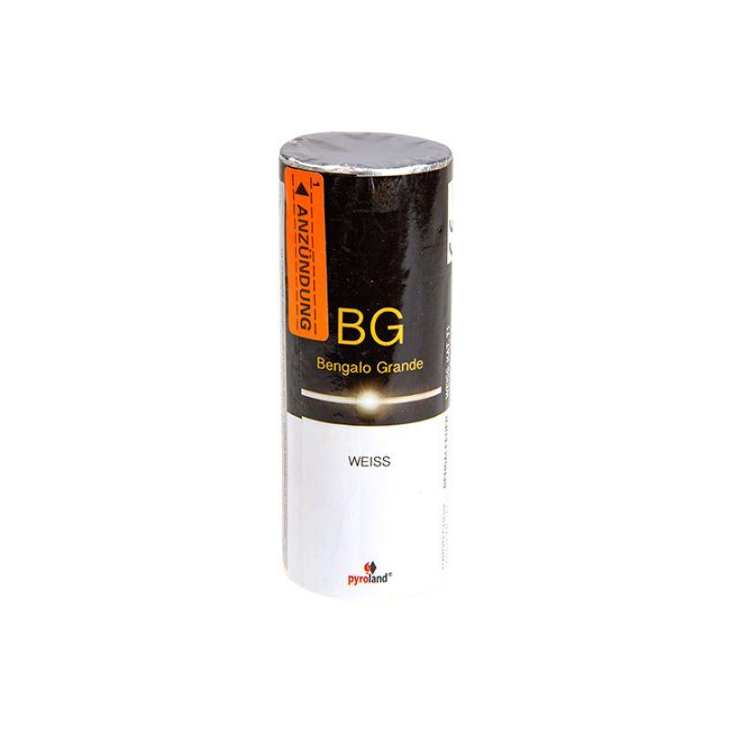 Jetzt Bengalo Grande Weiß 60s ab 3.99€ bestellen