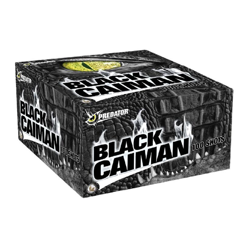 Jetzt Black Caiman 100-Schuss-Feuerwerkverbund ab 89.24€ bestellen