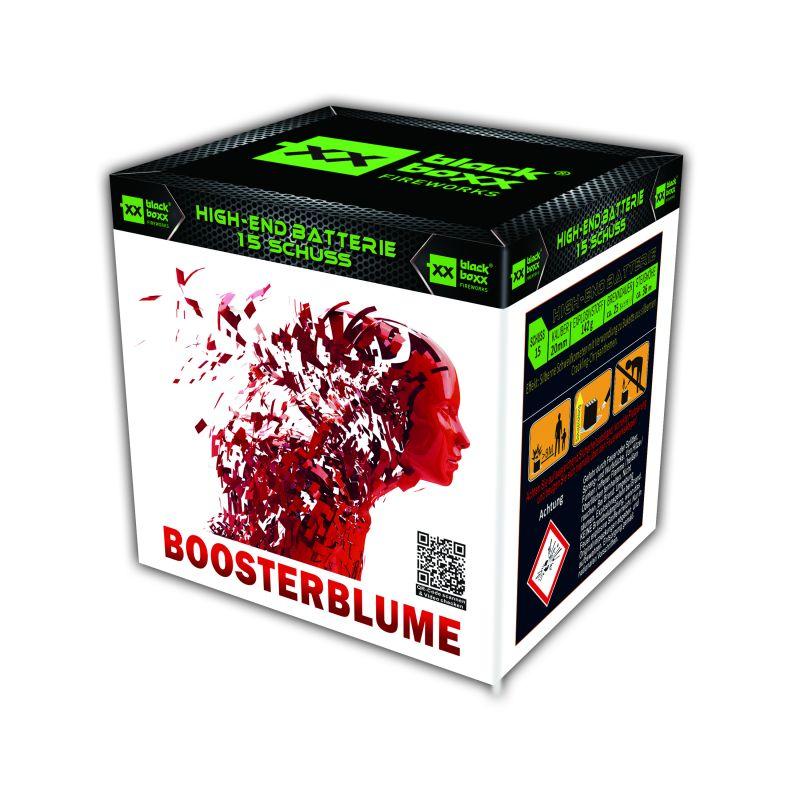Jetzt Boosterblume 15-Schuss-Feuerwerk-Batterie ab 8.99€ bestellen