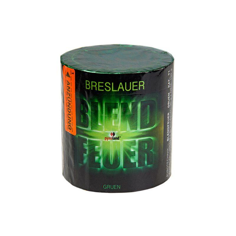 Jetzt Breslauer Blendfeuer Grün 30s ab 4.99€ bestellen
