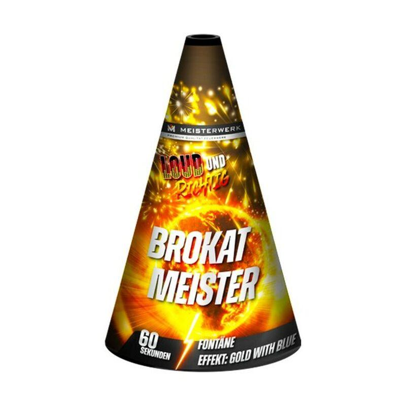 Jetzt Brokat Meister ab 6.79€ bestellen