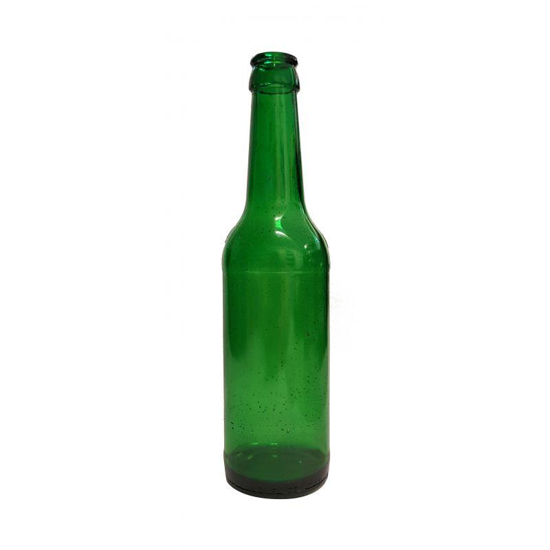Jetzt Crash Bierflasche Becks, 0,33l grün ab 39.99€ bestellen