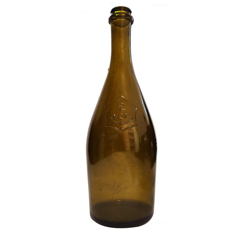 Jetzt Crash Champagnerflasche 29cm x 9,7cm ab 39.99€ bestellen