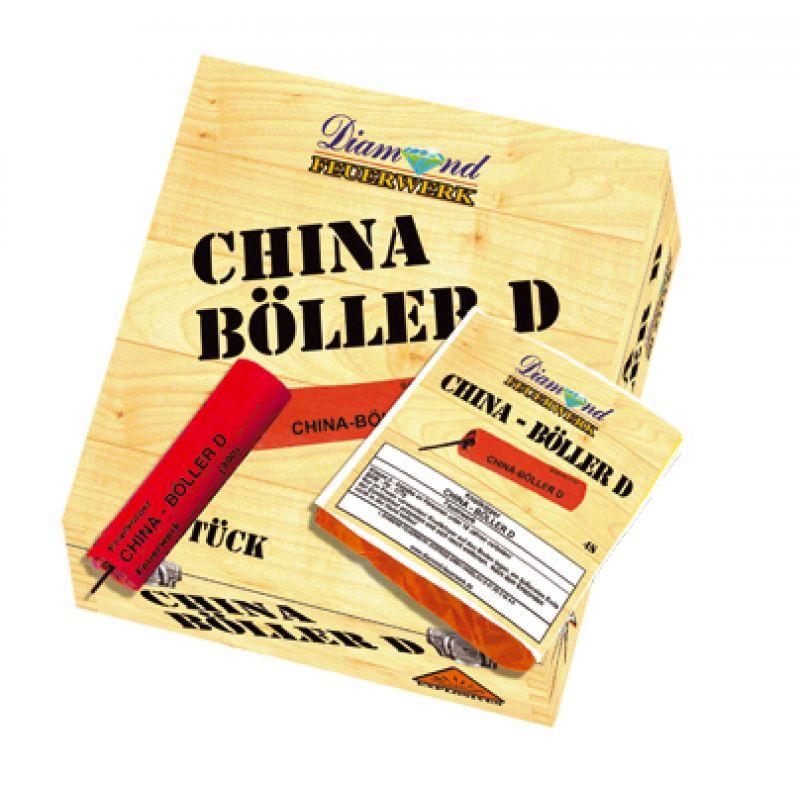 Jetzt Diamond China-Böller D 80 Stück ab 7.64€ bestellen