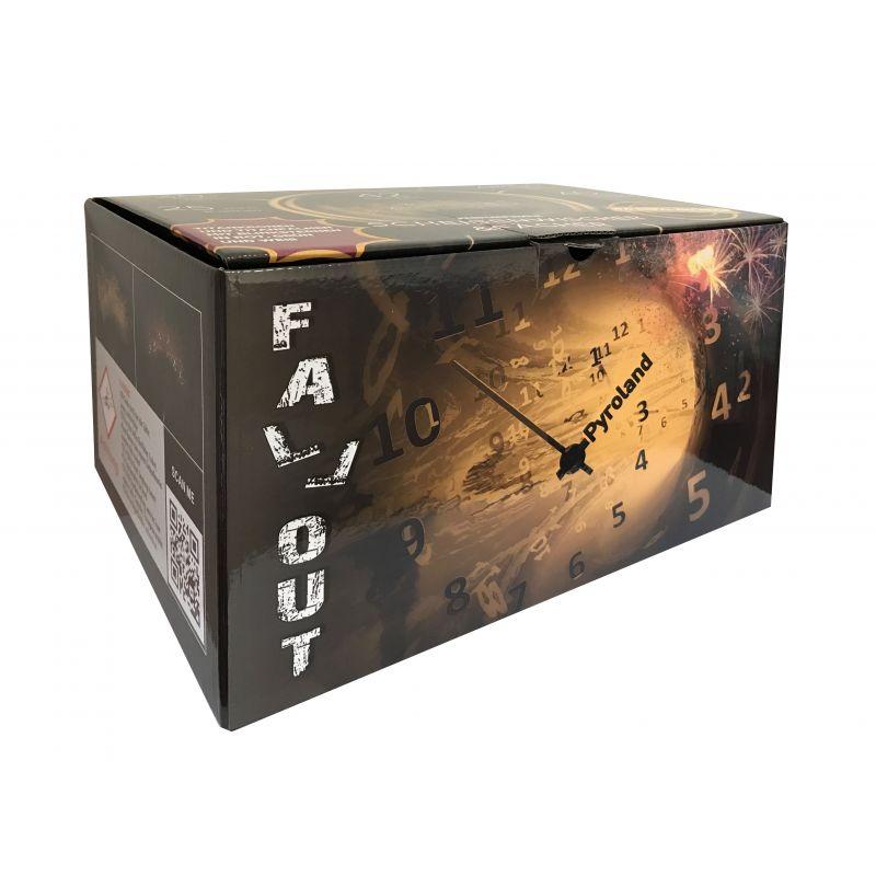 Jetzt Fallout 42 42-Schuss-Feuerwerk-Batterie ab 34.99€ bestellen