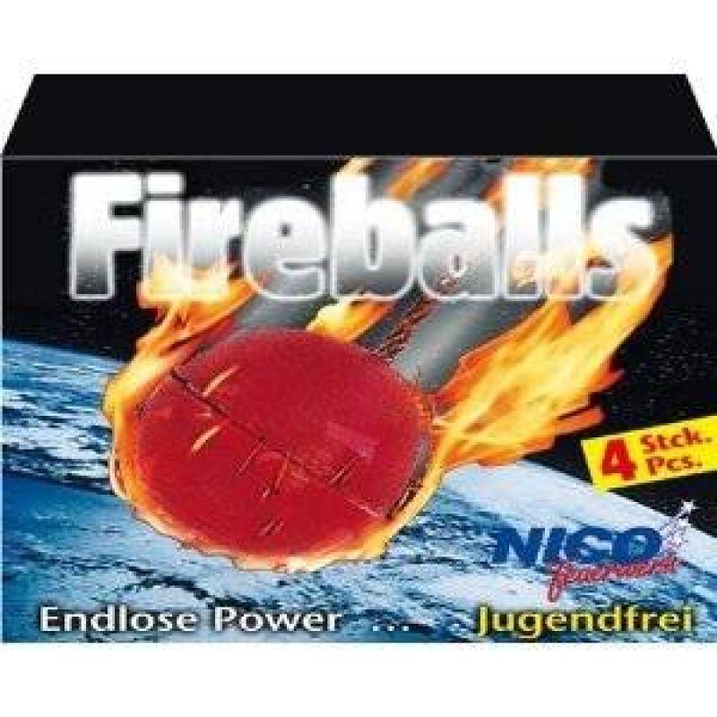Jetzt Firebowls - Knatterbälle ab 0.8€ bestellen