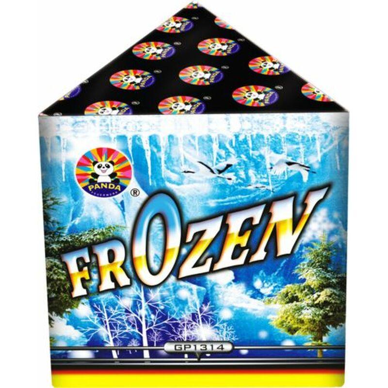 Jetzt Frozen Fontänen-Batterie ab 4.24€ bestellen