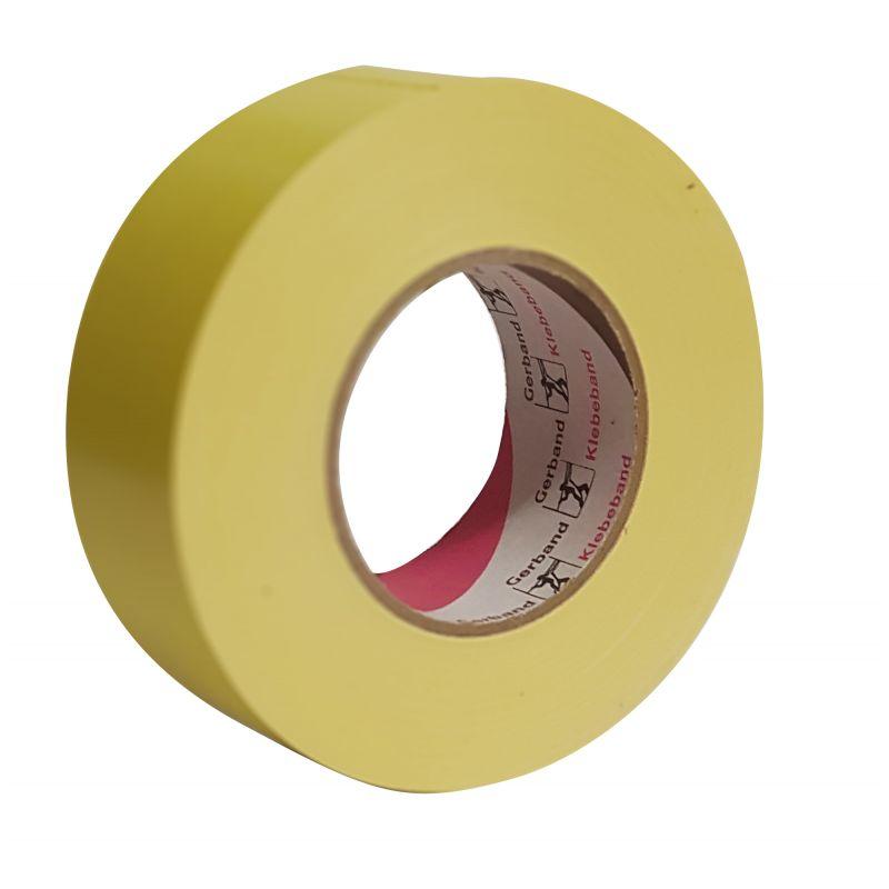 Jetzt Gewebeband, Gaffa Tape (gelb) ab 19.99€ bestellen