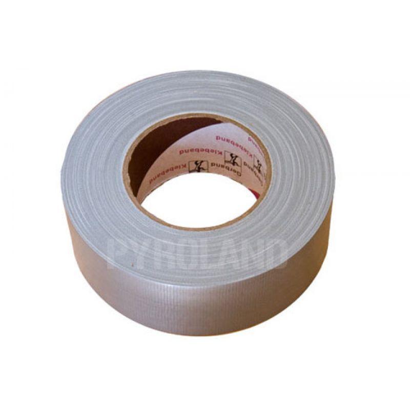 Jetzt Gewebeband, Gaffa Tape (silber) ab 19.99€ bestellen