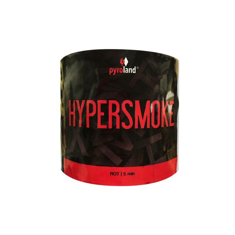 Jetzt HYPERSMOKE mit Reißzünder 300s, Rot ab 14.99€ bestellen