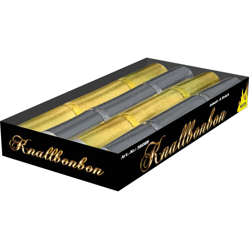 Jetzt Knallbonbons 4er Schachtel ab 2.99€ bestellen