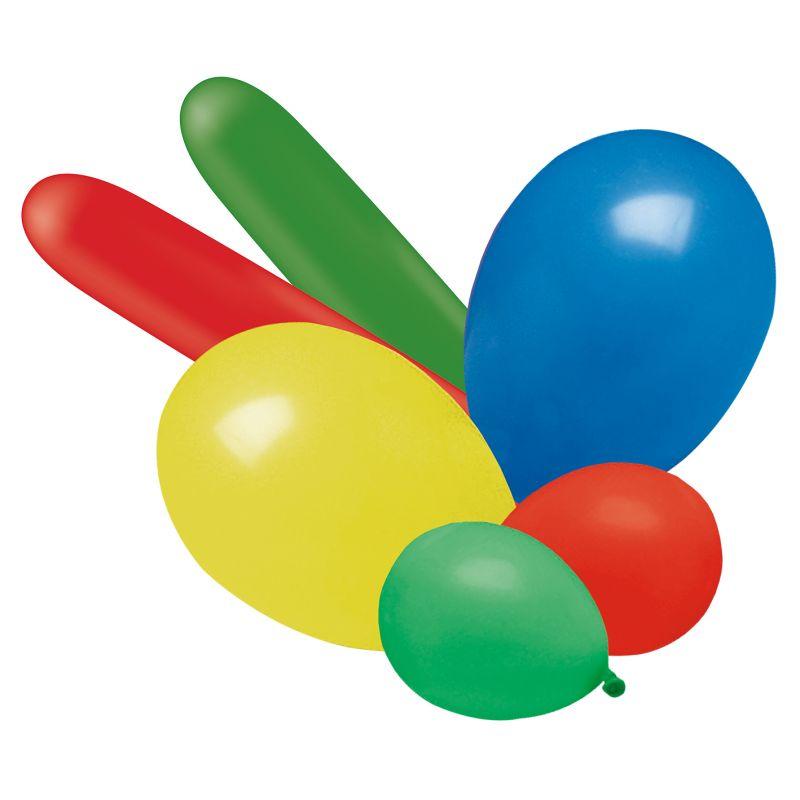 Jetzt Luftballons, gemischt ab 1.5€ bestellen