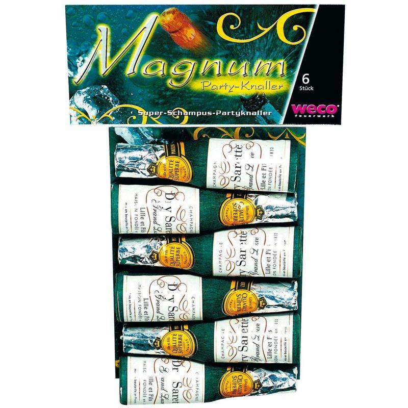Jetzt Magnum Party-Knaller ab 4.99€ bestellen
