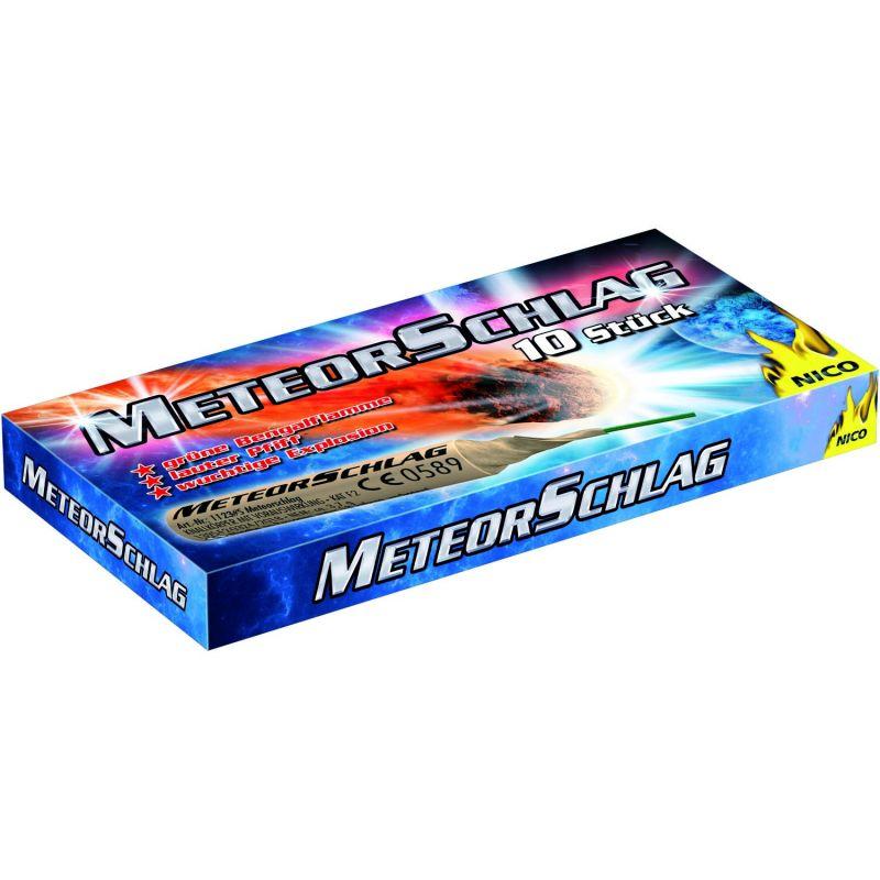 Jetzt Meteorschlag, 10er-Schtl. ab 2.54€ bestellen