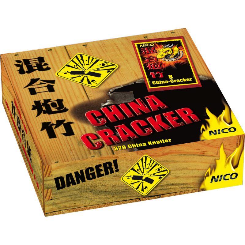 Jetzt Nico China-Cracker 320 Stück ab 7.99€ bestellen