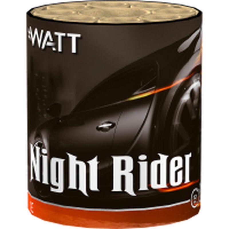 Jetzt Night Rider 8-Schuss-Feuerwerk-Batterie ab 5.55€ bestellen