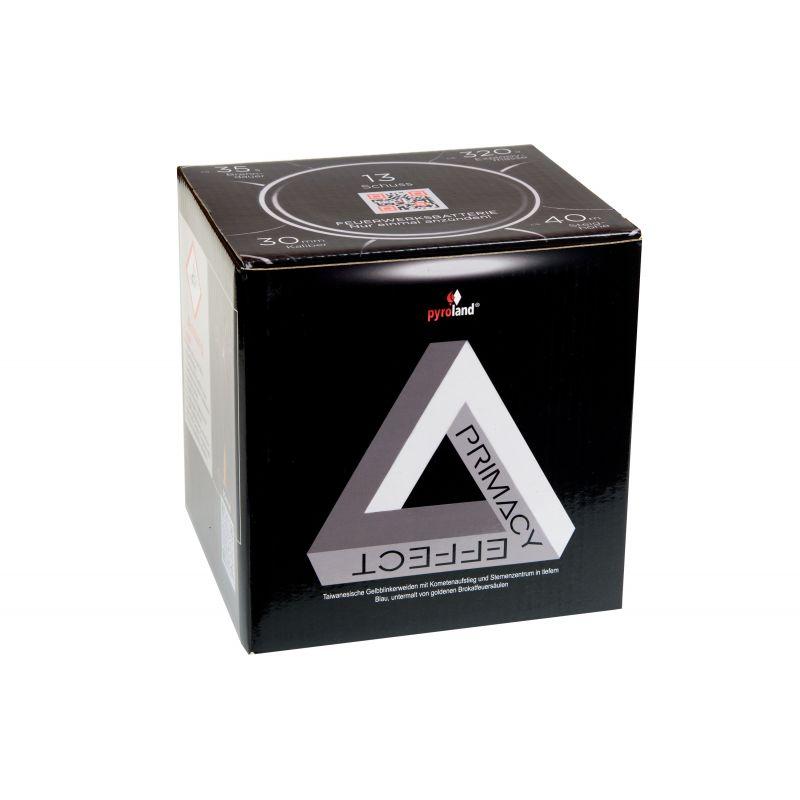 Jetzt Primacy Effect 13-Schuss-Feuerwerk-Batterie ab 17.99€ bestellen