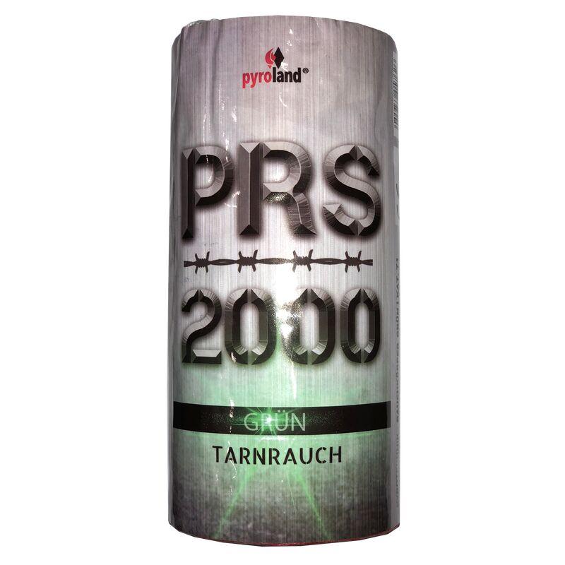 Jetzt PRS2000 Tarnrauch mit Reißzünder 100s, Grün ab 16.99€ bestellen
