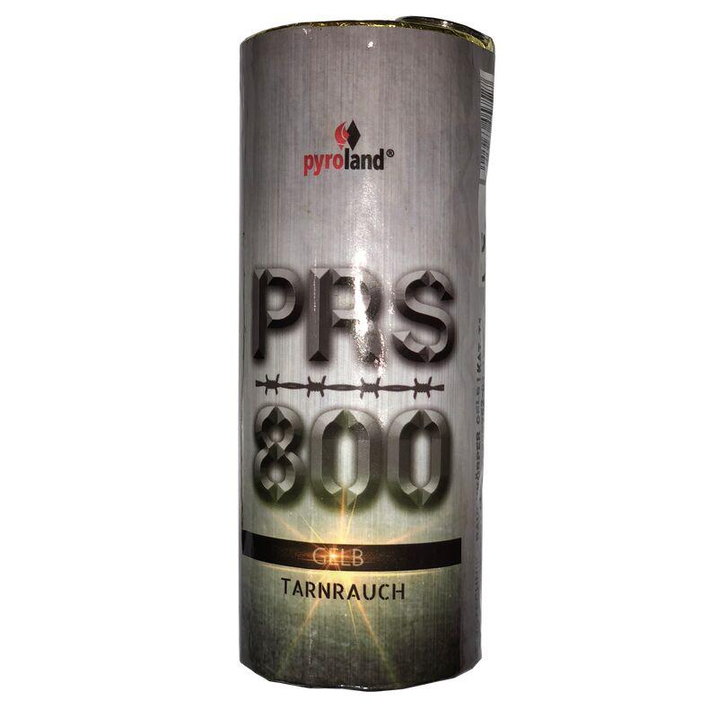 Jetzt PRS800 Tarnrauch mit Reißzünder 45s, Gelb ab 7.99€ bestellen
