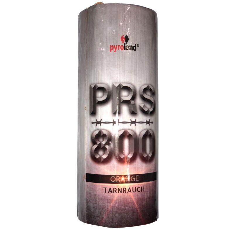 Jetzt PRS800 Tarnrauch mit Reißzünder 45s, Orange ab 7.99€ bestellen