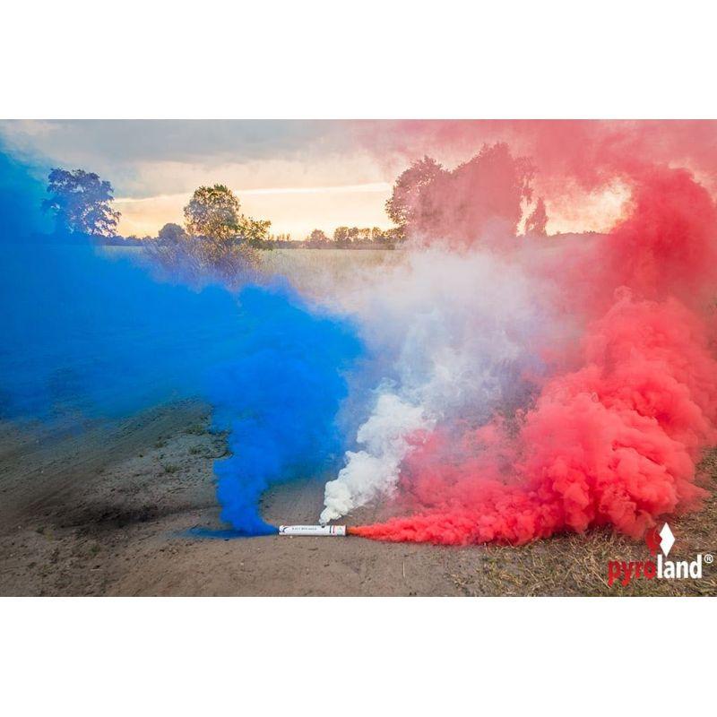 Jetzt Rauchflagge 40s, blau/weiß/rot ab 8.99€ bestellen