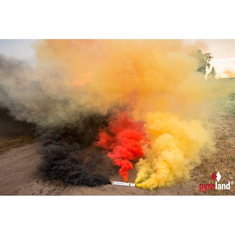 Jetzt Rauchflagge 40s, schwarz/rot/gold ab 8.99€ bestellen