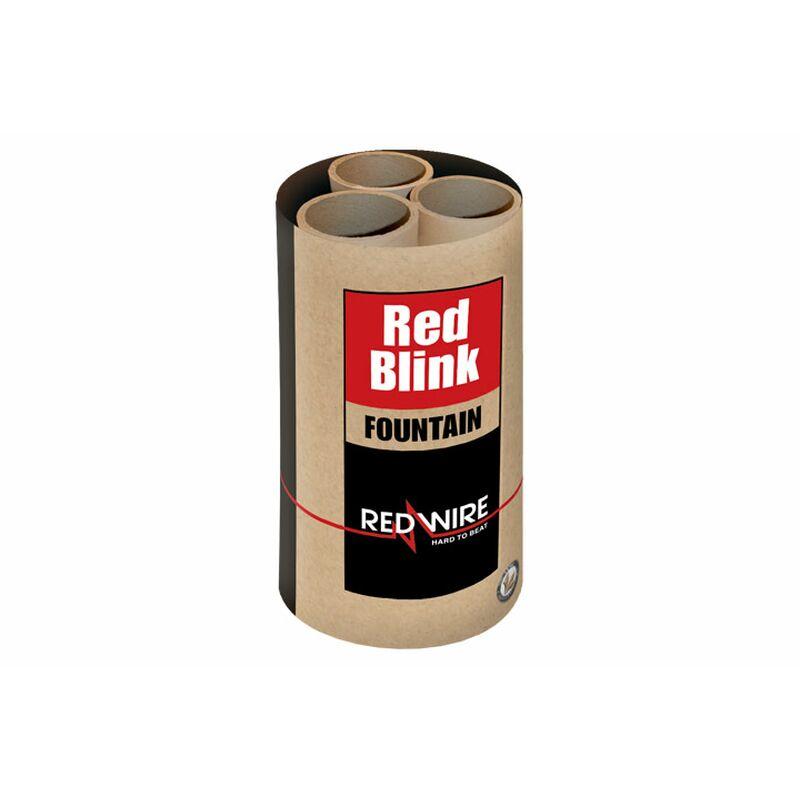 Jetzt Red Blink - Blinkfontäne ab 3.83€ bestellen