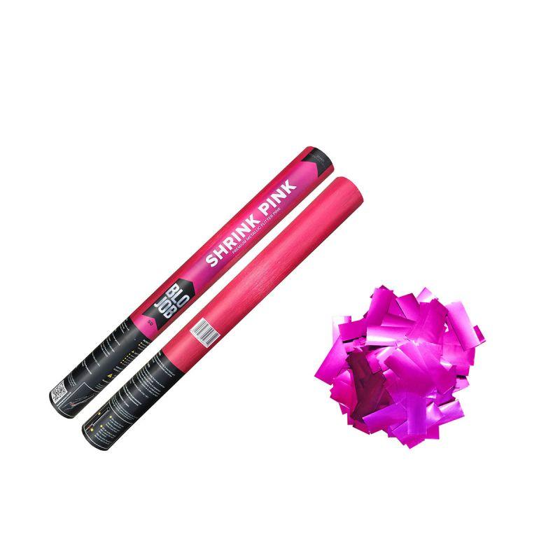 Jetzt Shrink Pink 50cm Metallicflitter pink ab 3.45€ bestellen