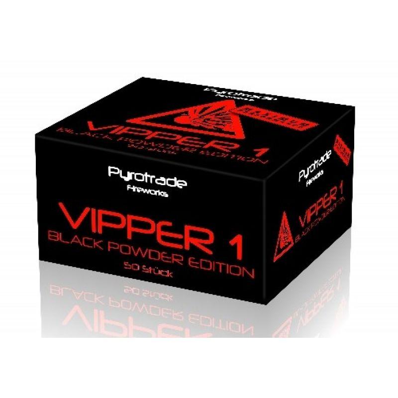 Jetzt Vipper 1 50er Pack ab 4.24€ bestellen
