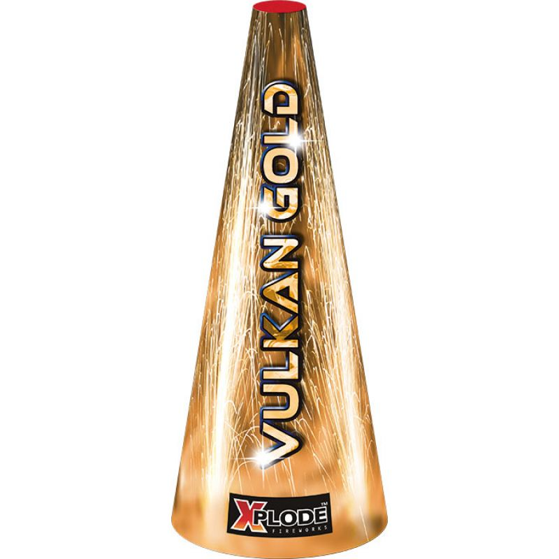 Jetzt Vulkan Gold ab 2.97€ bestellen
