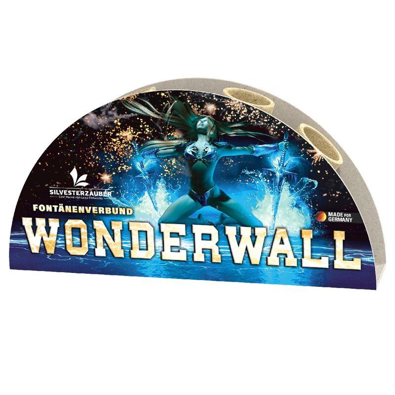 Jetzt Wonderwall Fontänenverbund ab 8.49€ bestellen