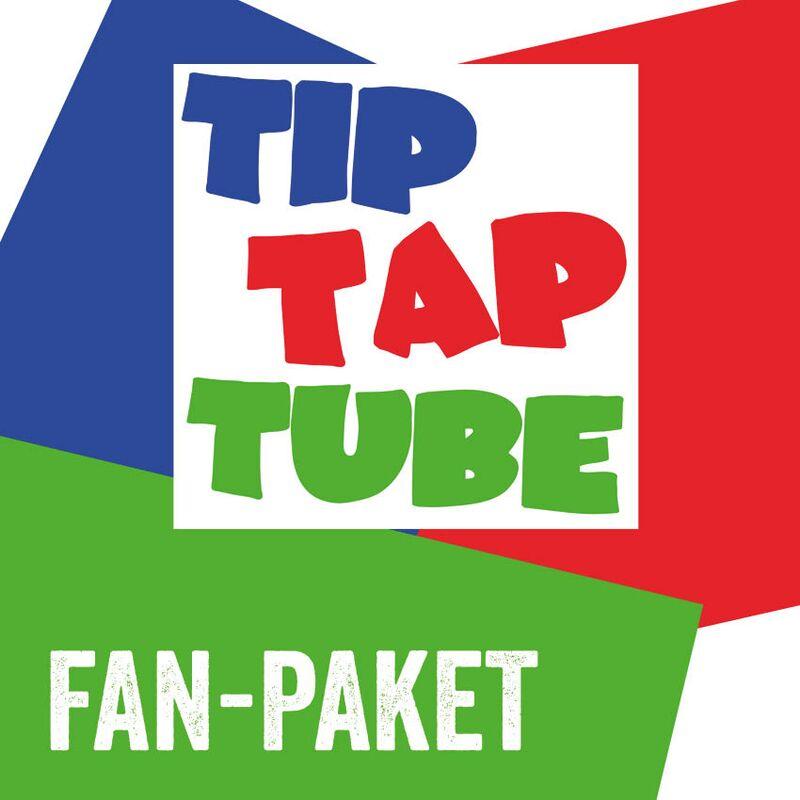 Jetzt TipTapTube Big Family ab 126.65€ bestellen