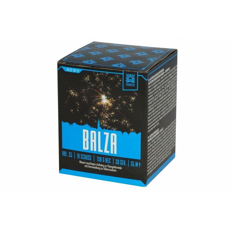 Jetzt Balza10-Schuss-Feuerwerk-Batterie ab 6.79€ bestellen