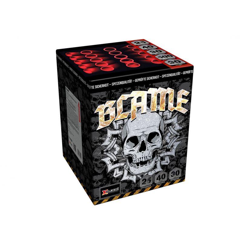 Jetzt Blame 25-Schuss-Feuerwerk-Batterie ab 22.09€ bestellen