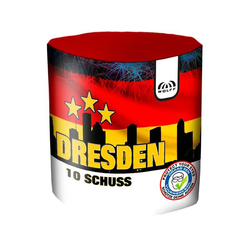 Jetzt Dresden 10-Schuss-Feuerwerk-Batterie ab 5.94€ bestellen