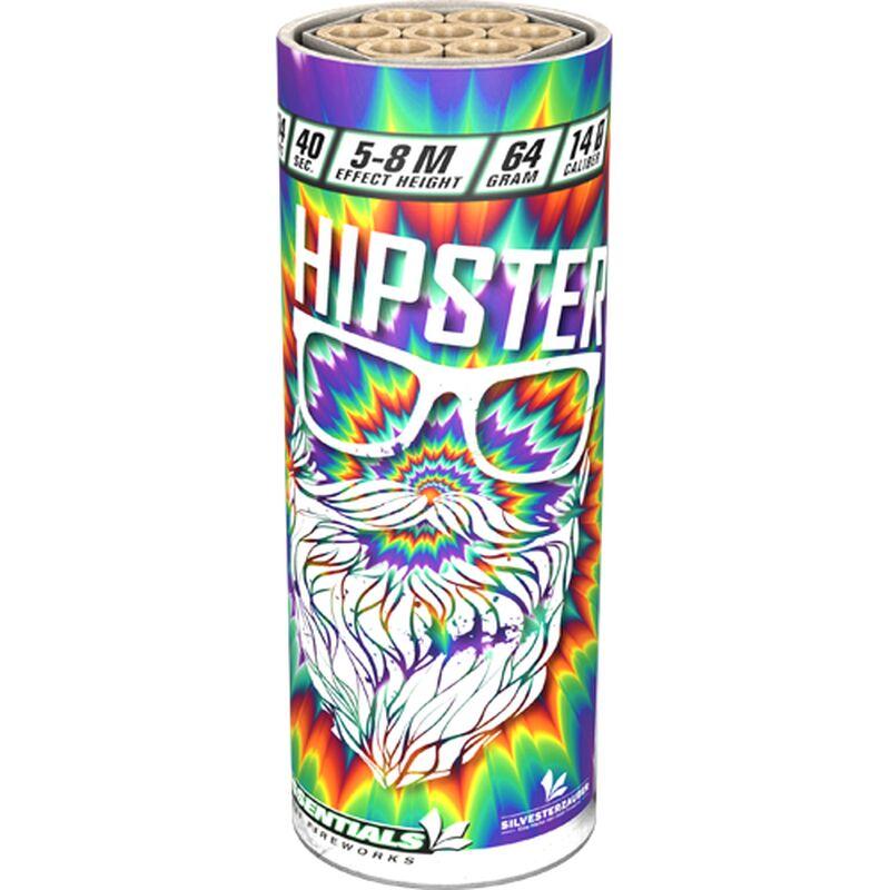 Jetzt Hipster 34-Schuss-Feuerwerk-Batterie ab 10.19€ bestellen