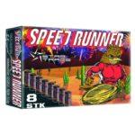 Silvester2021 ~ Speed Runner 8er Pack